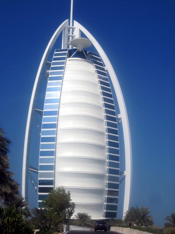 ARABIAN NIGHTS IN DUBAI