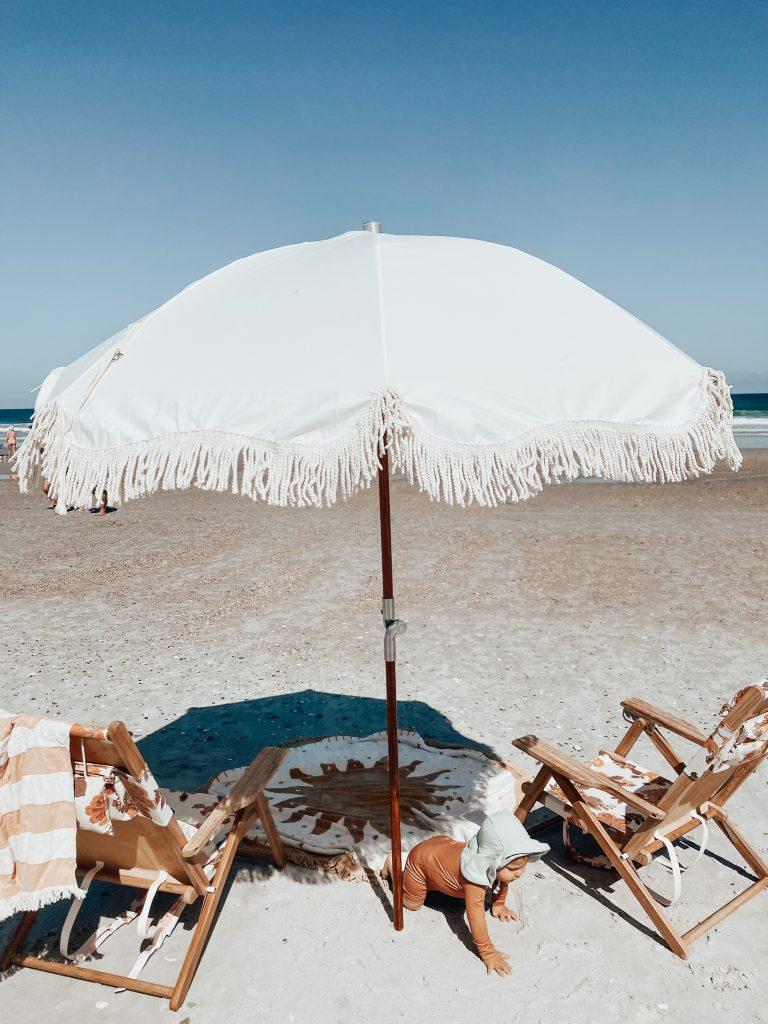 <center>SUMMERTIME BEACH FAVOURITES</center>